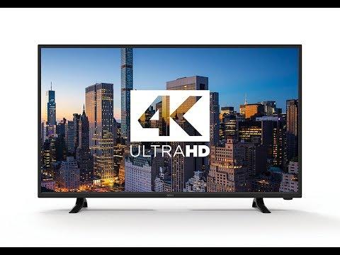 Top 3 4K TVs | Best 4K TV Under 500 Review | Cheap Budget 4k TV 2017