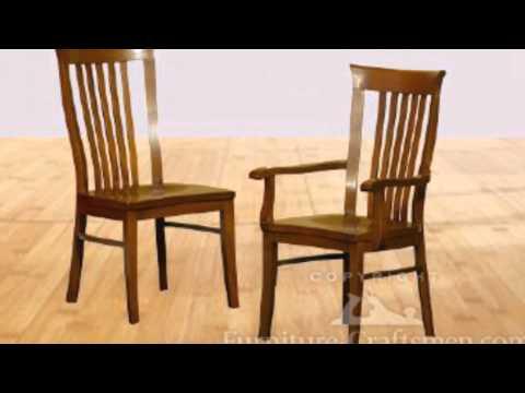 Wood Dining Room Chair Seattle, WA | Wood Dining Room Chair Boston, MA