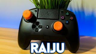 9 minutes, 7 seconds) Razer Raiju Tournament Video