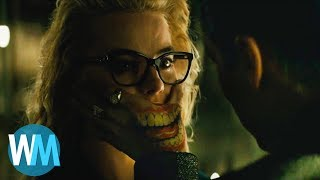 Top 10 Dc Extended Universe Moments