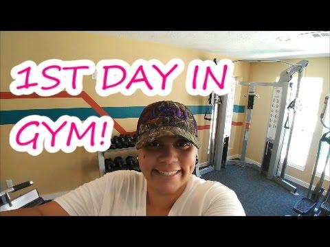 Diet Diary 14   Ketogenic Diet   GYM TOUR
