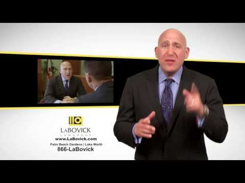 Personal Injury Car Accident Attorneys | LaBovick Law Group