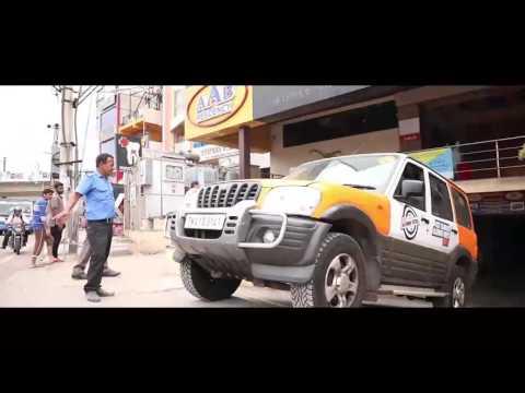 KCT Alumni Yatra'17 - Bengaluru Diaries!!
