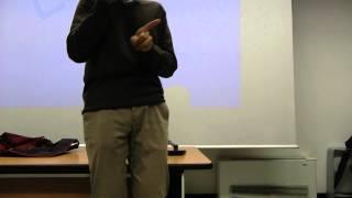 Alberto Bentoglio - Storia del teatro e dello spettacolo - Lezione del 10 Novembre - PARTE 1