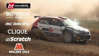 MRW Rally Team   Rallye Ciutat de Cervera 2018   CERT