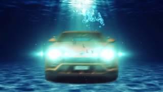 Gunna - Speed It Up (Lyric Visualizer) [Drip or Drown 2]