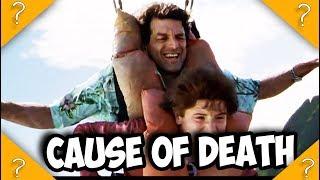 Download How did BEN DIE in Jurassic Park 3 Video