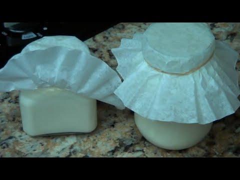 How to make Creme Fraiche and Creamy Pasta Sauce