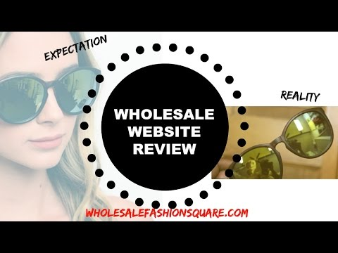 Women's Wholesale Clothing Website Review / Haul : WholesaleFashionSquare.com