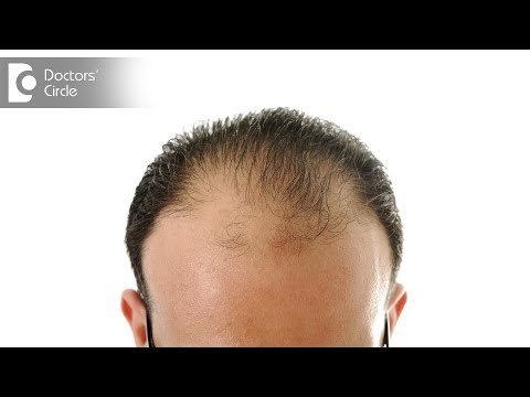 Myths and prevention of thinning hair - Dr. Amee Daxini