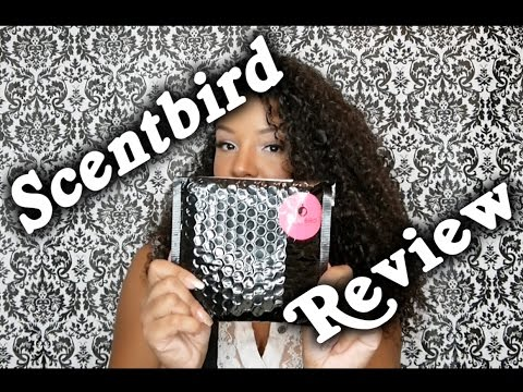Scentbird Review Perfume Monthly Subscription