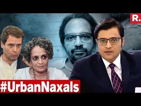 Cong + Foreign Hand + #AntiIndiaGang Plot To Keep Modi Out? | The Debate With Arnab Goswami
