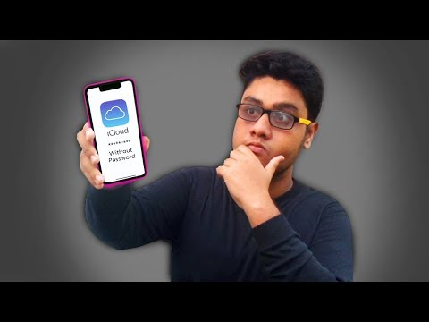 How To Delete iCloud Account Without Password All iPhone 2017