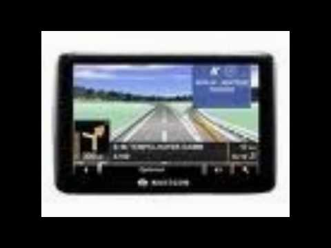 Guide To Buying a Sat Nav