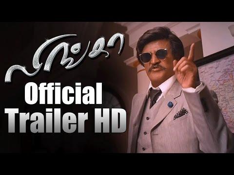 Watch Superstar Rajinikanth's Lingaa Trailer