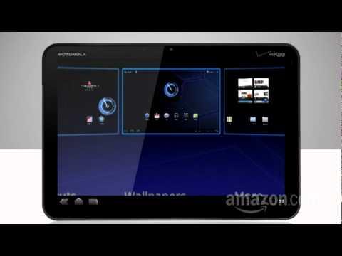 Tablet Apps