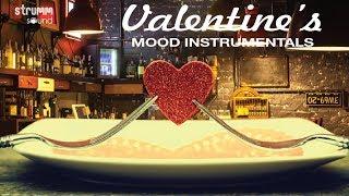 Valentine's Mood Instrumentals Jukebox
