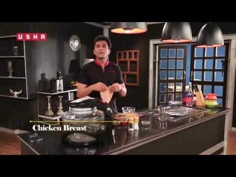 MasterChef Vikas Khanna's Chicken Roulade Recipe