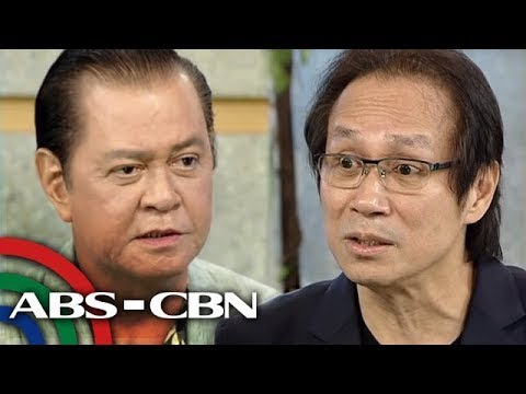 Xxx Mp4 Atong Ang Narrates Scuffle At Barretto Wake Has Message For Warring Sisters TV Patrol 3gp Sex