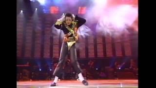 Michael Jackson - Jam Live Buenos Aires 93