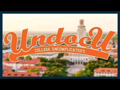 Introducing UndocU: A New College Series for Undocumented Students!