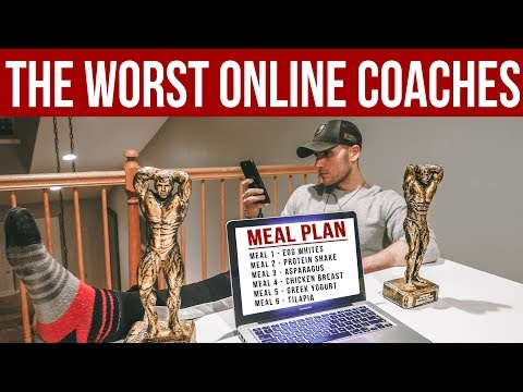 Online Coaching Rant: Be Careful Who You Hire