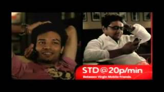 Virgin Mobile Banned Commercials of IPL Part 2 - YouTube