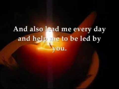 Prayer to the Holy Spirit (Long Version)