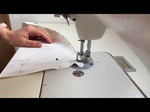 Pattern matching Fabric Tutorial