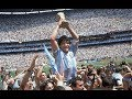 FIFA World Cup 1986 Final Argentina Vs West Germany