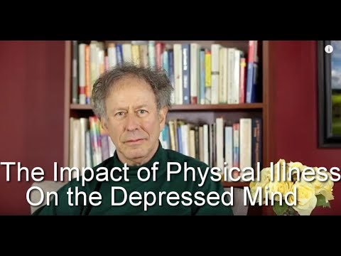 The Impact of Physical Illness On The Depressed Mind