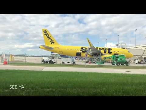 TRAVEL VLOG! Flying From Minnesota To Fort Myers, Fl