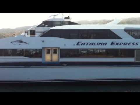 Catalina Island Jet