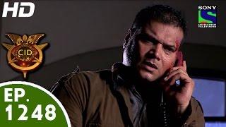 CID - सी ई डी - Episode 1248 - 4th July, 2015
