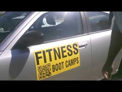MARKETING WITH MAGNETIC CAR SIGNS