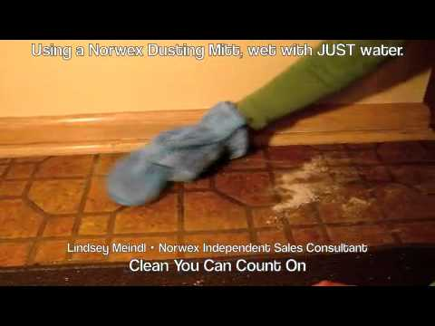 Pick Up Drywall Dust