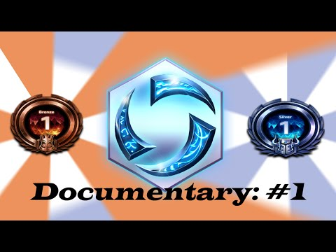 Documentary on Bronze/Silver League: Episode 1