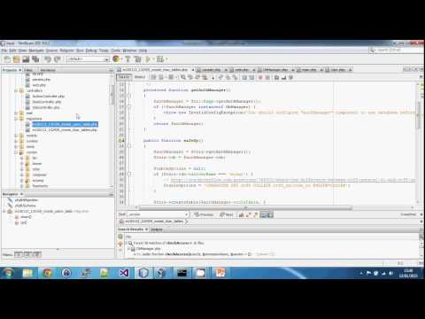 Yii 2.0 Part 8 - Role-based Access Control (rbac)