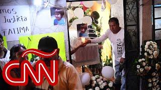 Asesinato de la niña Fátima: investigarán caso como feminicidio