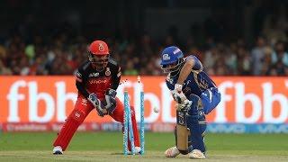 IPL 2017: Samuel Badree Hat-Trick vs Mumbai Indians