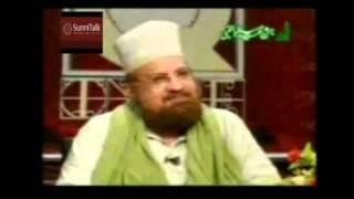 Kokab Noorani Okarwi on Dr Tahir ul Qadri gustakhe Rasool (SAWW).flv