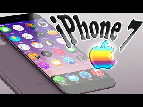Today iPhone 7 Release Date, Display, Info And Other Details - iphone7 - April 2015