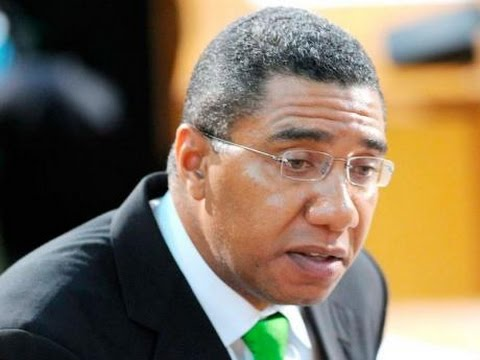 THE GLEANER MINUTE: Fire leaves 80 homeless ... Holness to release $ records ... Land scam