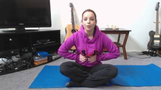 Techniques For Relieving Constipation And Gas Pain
