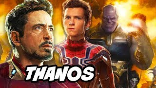 Avengers Infinity War Premiere Scenes Explained And Funny Moments - No Spoilers