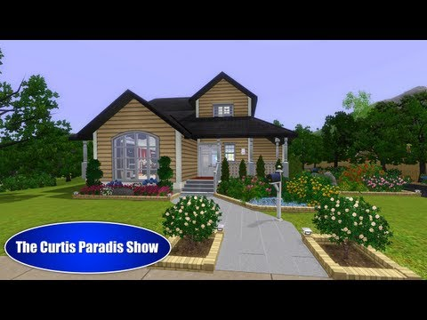 The Sims 3: Building Serenity