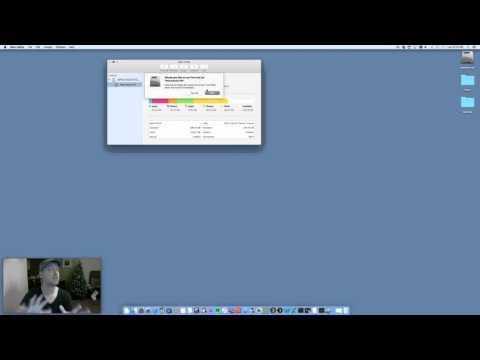 How to run First Aid via Disk Utility on Mac OSX 10.11 El Capitan   VIDEO TUTORIAL