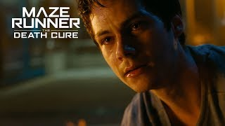 Maze Runner: The Death Cure | Now On Digital, Blu-ray & DVD | 20th Century FOX