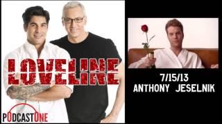 Anthony Jeselnik - Loveline Podcast - 7/15/13