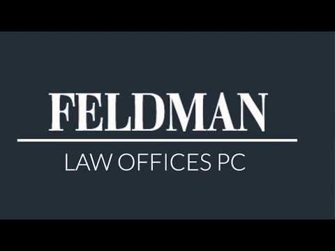 Bankruptcy Attorneys - Feldman Law Offices - Allentown PA